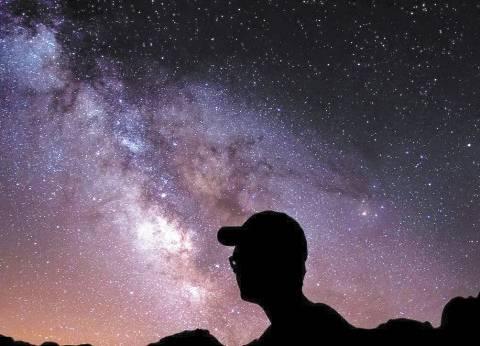 رحلة مصور «فلكى» من جامعة بنى سويف إلى الفضاء