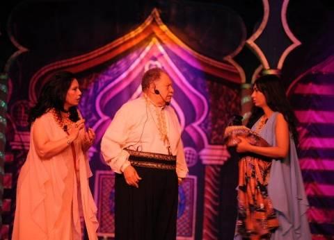 إيقاف العروض المسرحية ثلاثة أيام حدادا على شهداء الكنيسة البطرسية