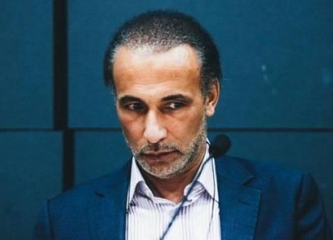 طارق رمضان أمام قضاة التحقيق في باريس لأول جلسة استجواب