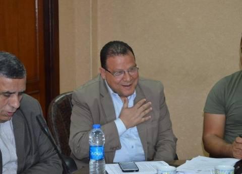 """عمال مصر يهنيء """"البدوي"""" لاختياره عضوا بالهيئة الوطنية للصحافة"""