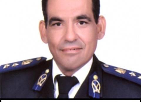 بعد تكريم اسمه في عيد الشرطة.. واقعة استشهاد العميد هشام الدين عبدالعزيز