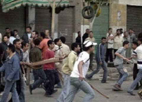 إصابة 8 مواطنين في مشاجرة بسبب خلافات الجيرة بالفيوم