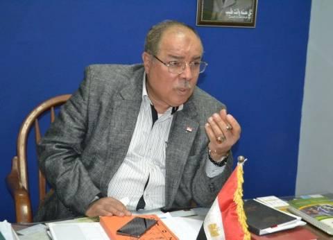 """برلماني: منتدى شباب العالم رسالة للحاقدين بأن مصر ماضية في """"البناء"""""""
