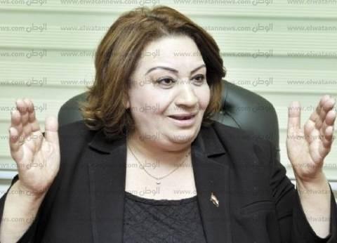تهاني الجبالي: الشعب خرج ضد الإخوان حين تنبه للخطر في 30 يونيه