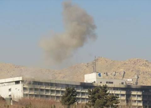 إصابة العشرات إثر انفجار سيارة ملغومة في كابول