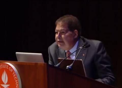 أطباء دمياط تنعي العالم الراحل الدكتور أحمد زويل