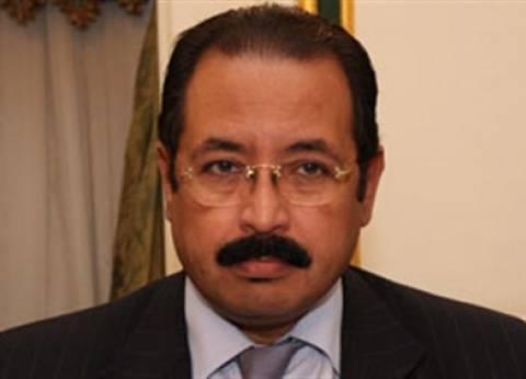 رسلان: على مصر أخذ الحيطة واليقظة فى التفاوض بشأن سد النهضة الإثيوبي