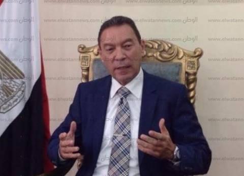 """الناظر: التجربة المصرية لعلاج فيرس «سى» فريدة وأشادت بها """"الصحة العالمية"""""""