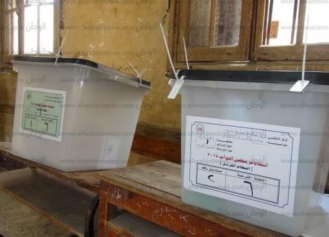 """""""البعثة الدولية"""" ترصد توجيه رئيس لجنة للناخبين في المحلة"""