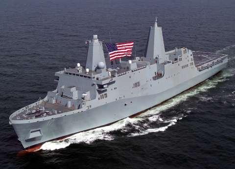وزير البحرية الأمريكية: مصر شريك إقليمي في البحرين المتوسط والأحمر