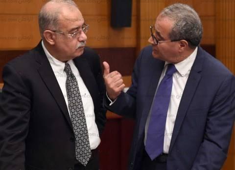 رئيس الوزراء في الأردن لترأس اجتماعات اللجنة المصرية الأردنية غدا