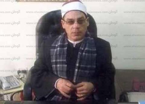 الأحد.. بدء إجراء تصفيات مسابقة القرآن الكريم في أوقاف كفر الشيخ