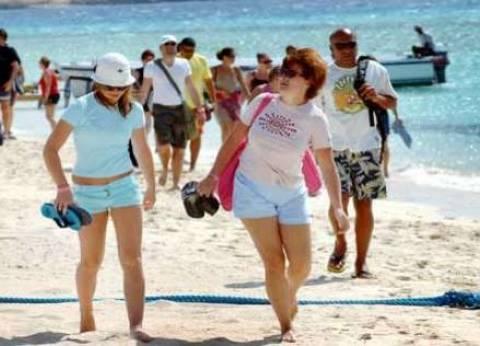 """""""مستثمري السياحة"""": 20% نسب الإشغال بفنادق مرسى علم"""