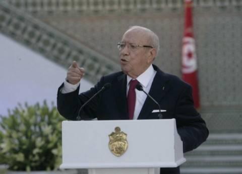 تونس تدين هجمات باريس.. وتعرب عن تضامنها مع فرنسا
