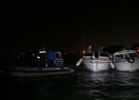 ضبط 6 قضايا مسطحات مائية في أسوان