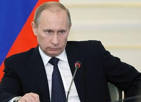 بوتين يأمر بإرسال فرق إغاثة روسية إلى موقع تحطم الطائرة في سيناء