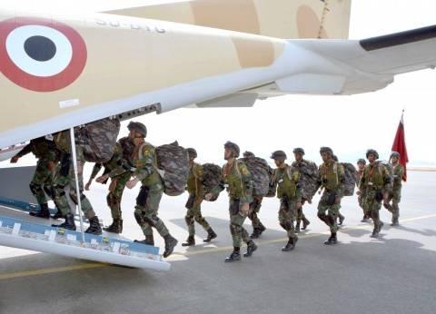 برلماني يطالب بالوقوف وراء السيسي والجيش والشرطة ضد الأعداء