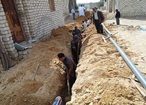 قطع المياه عن دمنهور غدا لإجراء صيانة بأحد الخطوط
