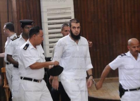 """تأجيل جلسة محاكمة المتهمين في """"أنصار بيت المقدس"""" لـ4 سبتمبر المقبل"""