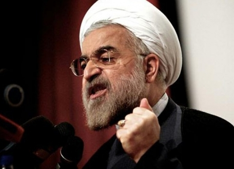 عاجل| ايران تدعو الاتحاد الأوربي لإنقاذ الاتفاق النووي