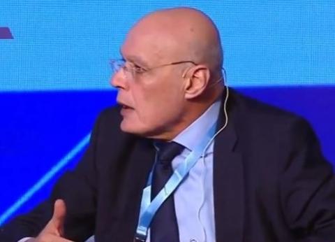 هاني الكاتب: مناقشات لإنشاء فرع لجامعة الميونخ التقنية في مصر