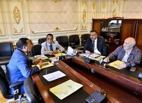 «البرلمان» يطالب الحكومة بجدول زمنى لتنفيذ «التنمية الاقتصادية».. ولجنة حزبية لدراسة بيان «مدبولى»