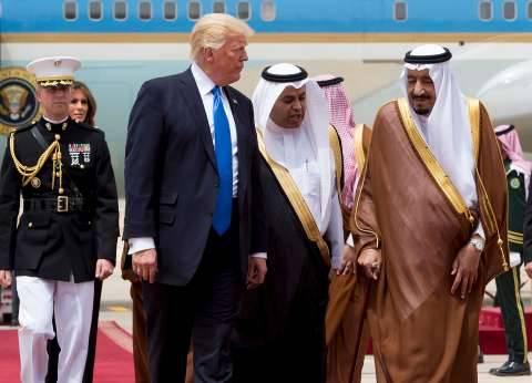 بالفيديو| العلاقات السعودية الأمريكية.. تاريخ من الود المتبادل