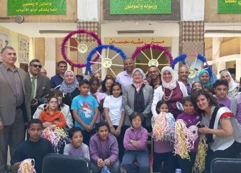 القاهرة تكرم 94 طالبا من أوائل المسابقة الدينية