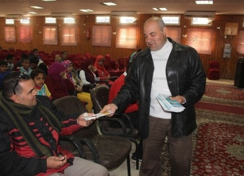 """""""تنشيط السياحة"""" تنظم ندوتان لزيادة وعي الشباب بأسيوط"""