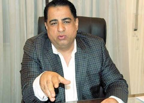 """أمين """"سياحة النواب"""": يجب استغلال منتدى شباب العالم للترويج لمصر"""