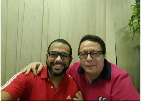 """لظروف طارئة.. محمد أمين راضي يعتذر عن استكمال """"أفراح القبة"""""""