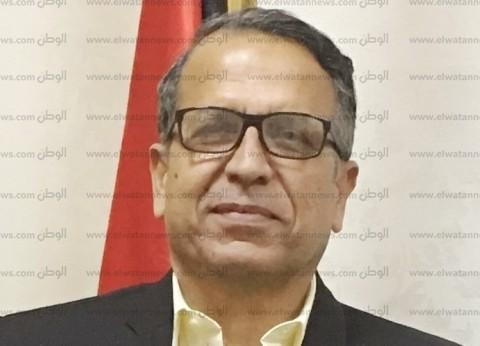 """أمين سر """"فتح"""" لـ""""الوطن"""": إغلاق مكتب منظمة التحرير بواشنطن تحد للسلام"""