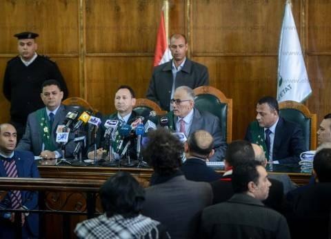 «الدستورية».. سيناريو الحكومة الأخير فى قضية «تيران وصنافير»