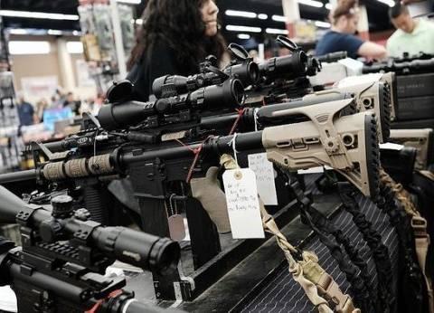 توقع استمرار ارتفاع الطلب على صادرات الأسلحة الأمريكية
