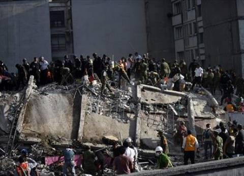 عاجل  زلزال بقوة 7.2 درجة يضرب بغداد