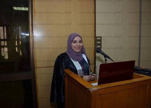 رسالة ماجستير بمعهد جنوب مصر للأورام: المدخنون معرضون لسرطان المثانة