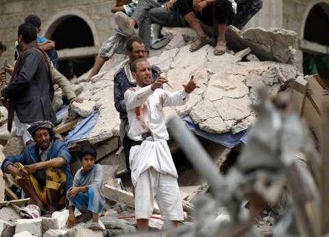 دبلوماسي يمني يشيد بجهود بلجيكا في دعم الشرعية ببلاده