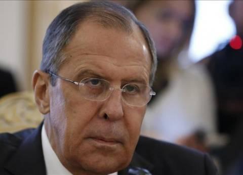 وزير الخارجية الروسي يناقش مع نظيره الأردني موضوع القمة العربية المقبلة