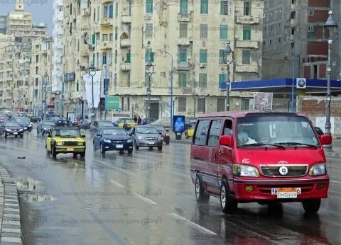 محافظ الإسكندرية: رفع درجة الاستعداد القصوى لمواجهة أي أمطار