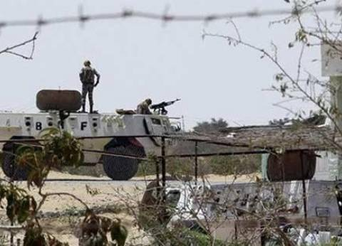 """عسكريون يتوقعون تمديد """"الطوارئ"""" على الحدود مع ليبيا للحفاظ على الأمن"""