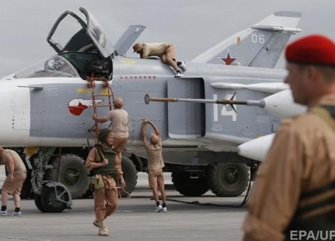 روسيا تجرب مقاتلات «الشبح» فى سماء سوريا وتطارد «غواصات افتراضية»