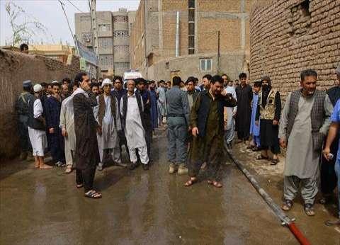 الأمم المتحدة تنتقد استهداف مراكز تسجيل الناخبين بأفغانستان