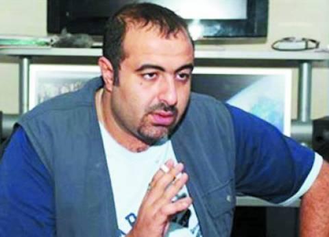 """مصدر أمني: القبض على المخرج سامح عبد العزيز بتهمة حيازة """"حشيش"""""""