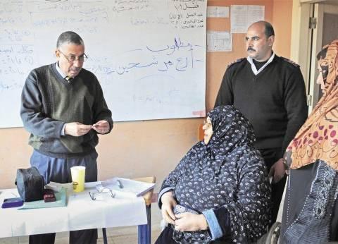 8 مرشحين يخوضون الإعادة في انتخابات الرمل بالإسكندرية