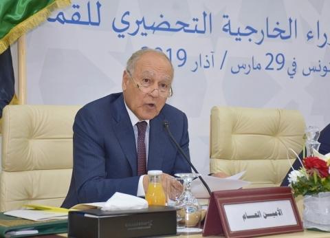 بعثة الجامعة العربية لمراقبة الاستفتاء: الاقتراع تم بسلاسة ودون مشكلات