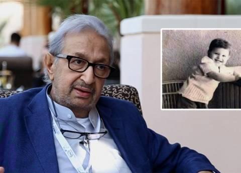 """الجمعة.. أسرة نور الشريف تحتفل بذكرى ميلاده بمعرض في """"بيت السناري"""""""