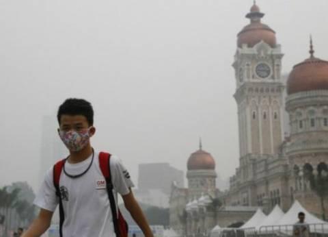 بسبب حرائق غابات إندونيسيا.. إغلاق مدارس بماليزيا خوفا على صحة الطلاب