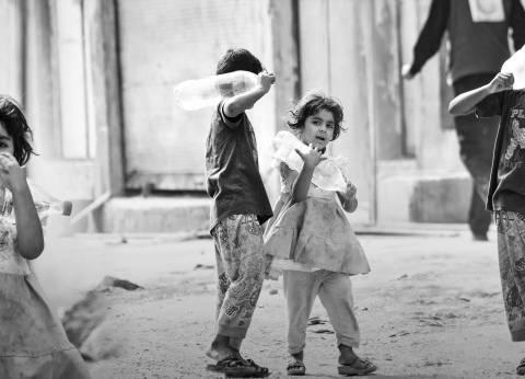 """""""تسول الأطفال"""".. ظاهرة في الموصل بعد هزيمة """"داعش"""""""