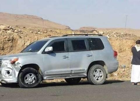 17 معلومة عن سيارة علي عبدالله صالح التي قتل داخلها