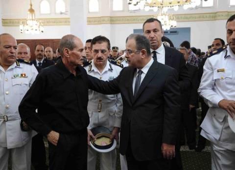 وزير الداخلية يحيل أميني شرطة في دمياط للاحتياط